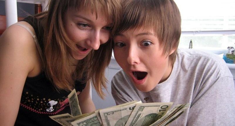 Как помочь подростку заработать на фрилансе?