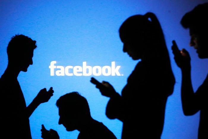 «Гости» в Фейсбук