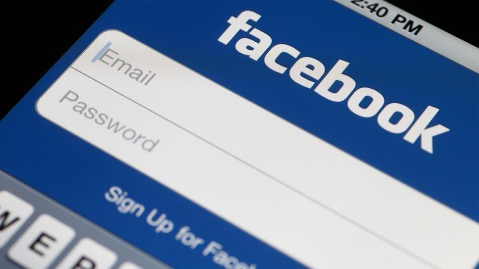 узнать пароль от Фейсбук