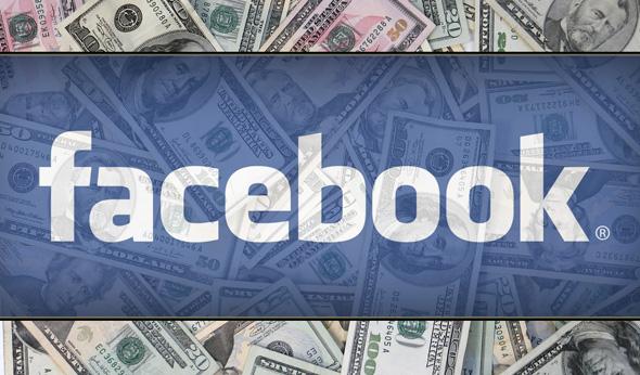 Facebook как площадка для заработка
