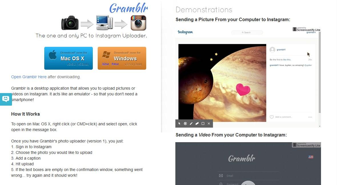 Android Как Добавлять Видео В Инстаграм
