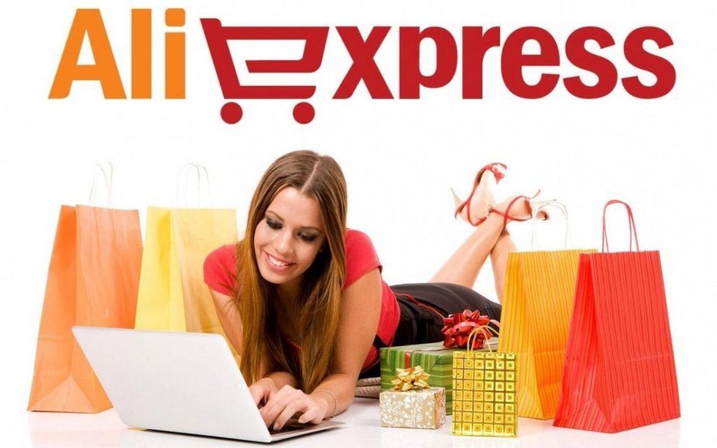 программа китайского магазина AliExpress