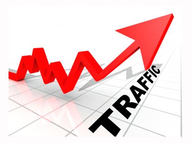 Мотивированный трафик