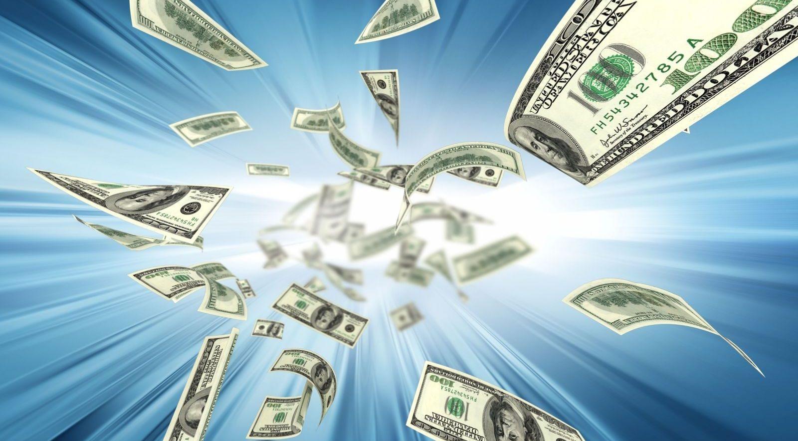flying_money
