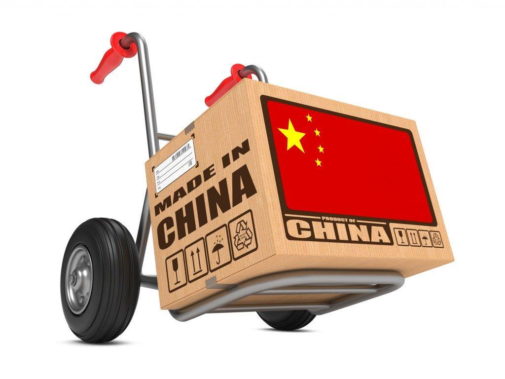Продажа китайских товаров
