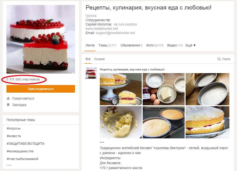 5 - Вся правда о заработке в социальной сети Одноклассники: 10 рабочих способов