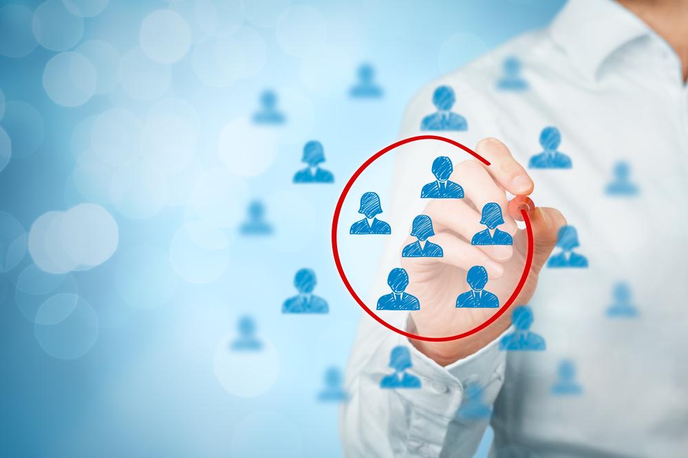 Depositphotos 108369468 m 2015 - Стратегии получения трафика через Facebook или лучшая таргетинговая реклама