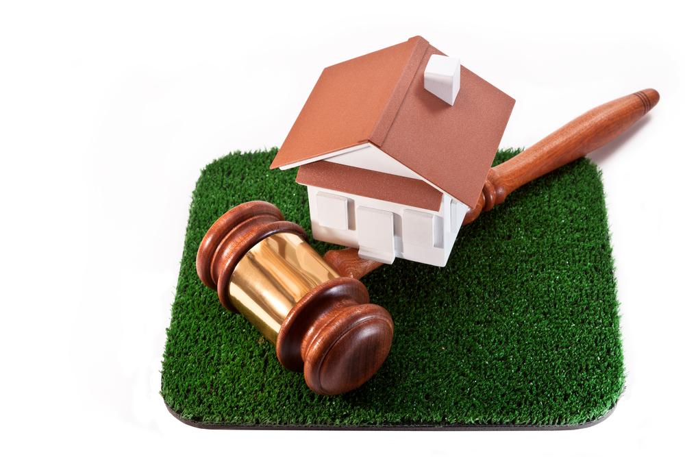 Аккредитация фирм на продажу залогового имущества