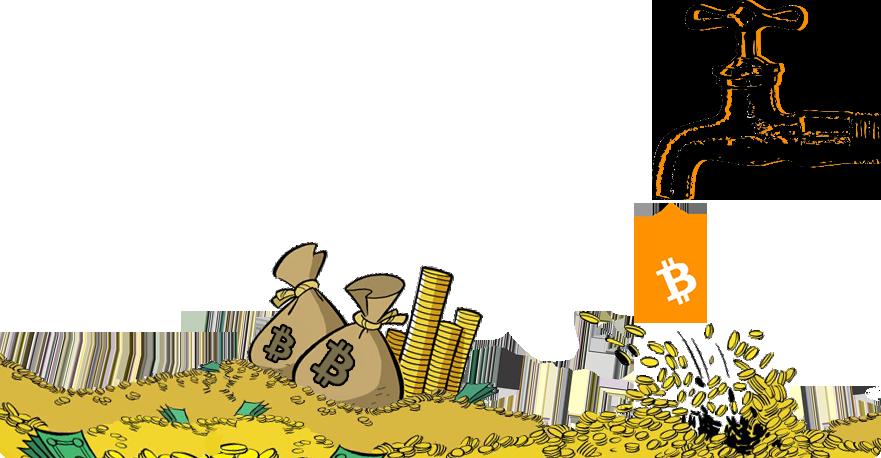 bit kran - Биткоин-краны: что можно заработать?