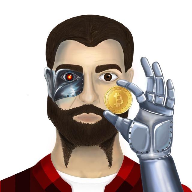 kripto bot - Криптовалютные Telegram-боты – обзор лучших биткоин ботов 2017
