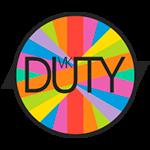 Сервис VkDuty