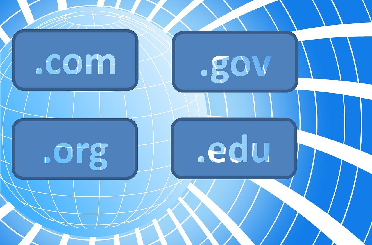 domain - Структура сайта: 26 вещей, которые надо знать до начала разработки сайта