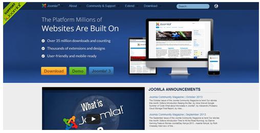 joomla - Структура сайта: 26 вещей, которые надо знать до начала разработки сайта