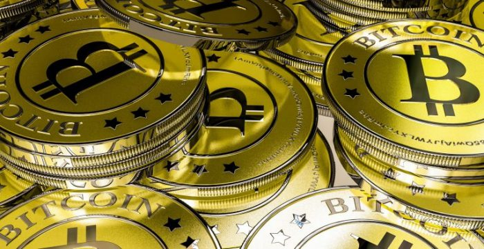 bitkoin e1511363237671 - Цифровая валюта и криптовалюта:  5 отличий, о которых должны знать все