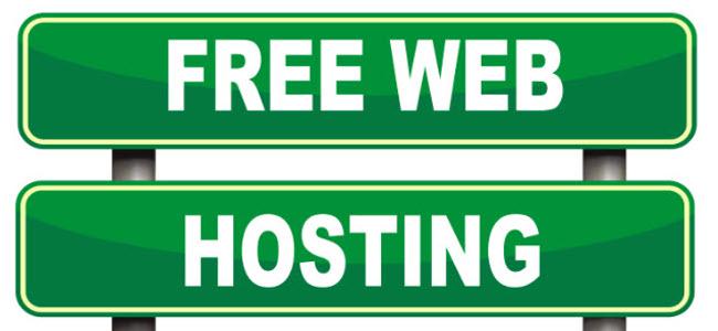 free hosting min - Бесплатный хостинг для вашего сайта с поддержкой PHP и Mysql