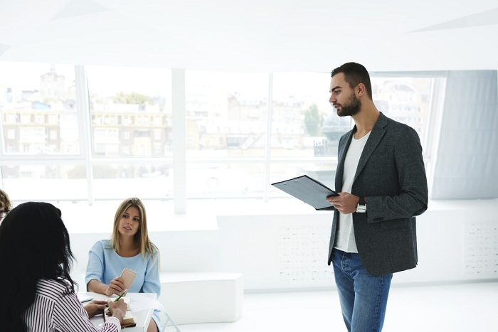 como criar uma apresentacao de trabalho de impacto em 10 passos - Бизнес с нуля и на нуле: как открыть свое дело, чтобы быть в плюсе