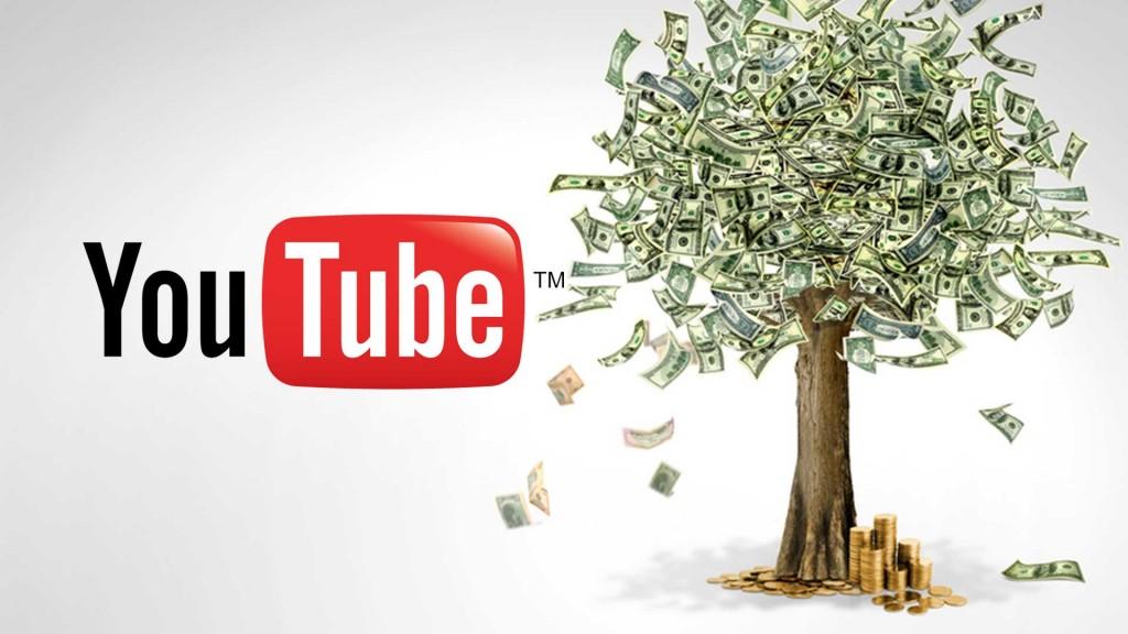 Web How to Make Money with YouTube 1024x576 - Как узнать сколько зарабатывает канал на YouTube?