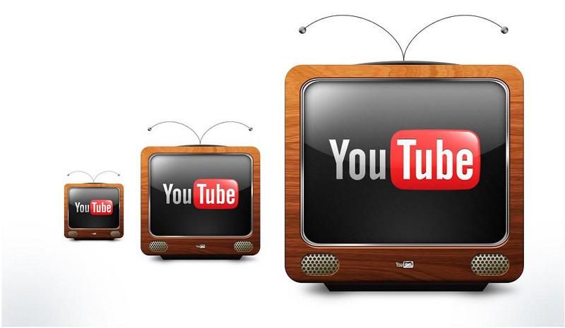 Как на youtube увеличить скорость просмотра видео