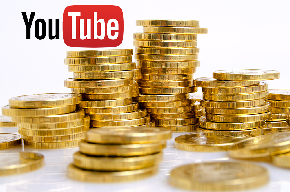 Coins Youtube