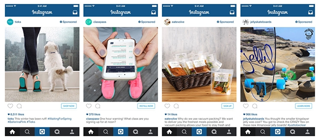 concept - Как открыть интернет-магазин в Instagram и создать лояльную аудиторию покупателей?