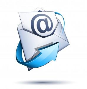 email 295x300 - Сколько можно заработать 💰 на Youtube?