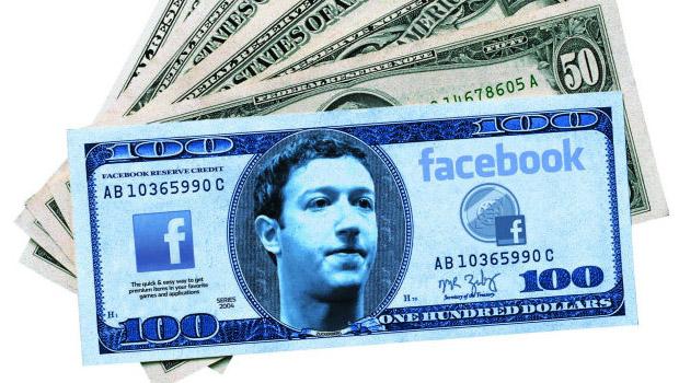 facebooktan para kazanmak - На чем зарабатывает Facebook – история и перспективы повышения прибыльности