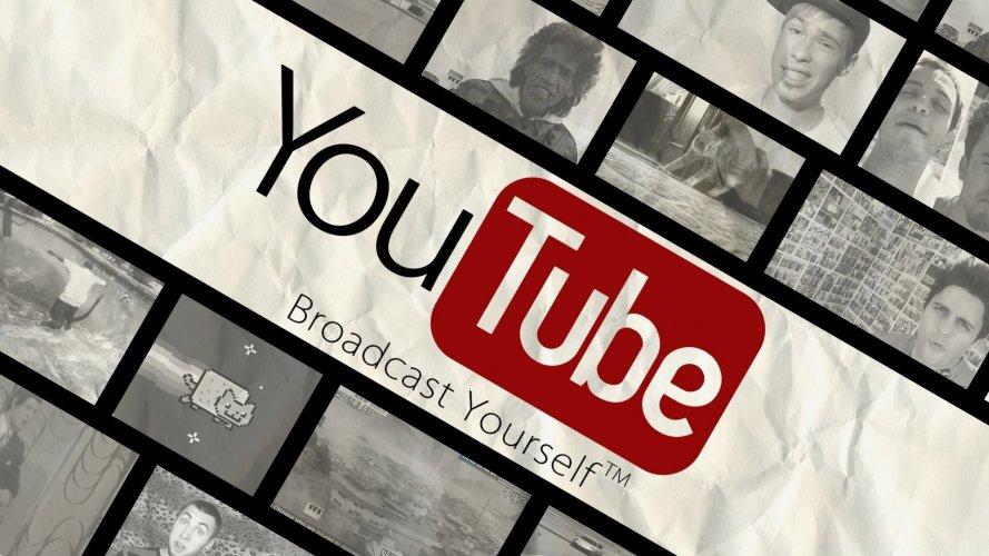index - Как оформить свой канал на YouTube?