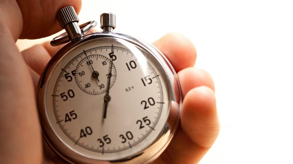 stopwatch hand 1024x576 - Продающее объявление на авито - техники быстрых продаж