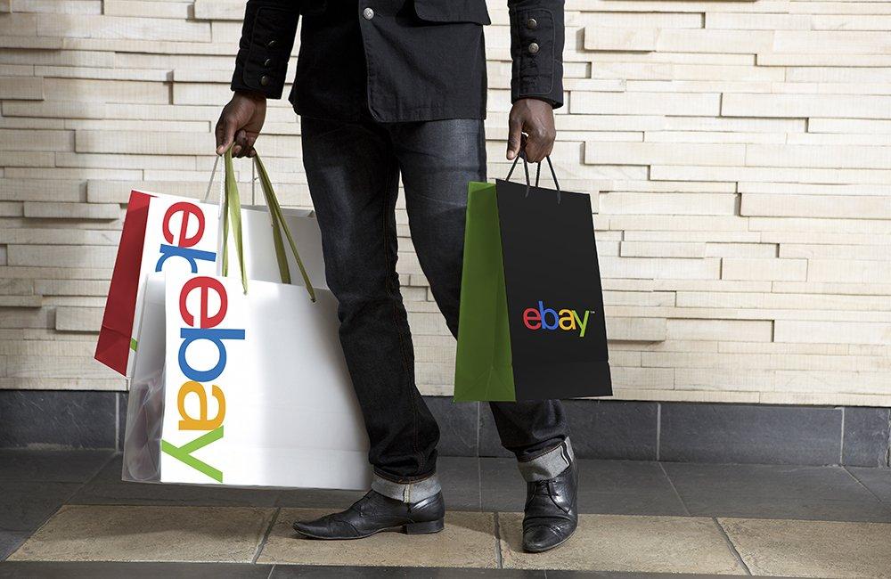 v ssha ebay zapustila magaziny buduschego 711 - Как можно заработать на eBay, а так же других интернет-аукционах?