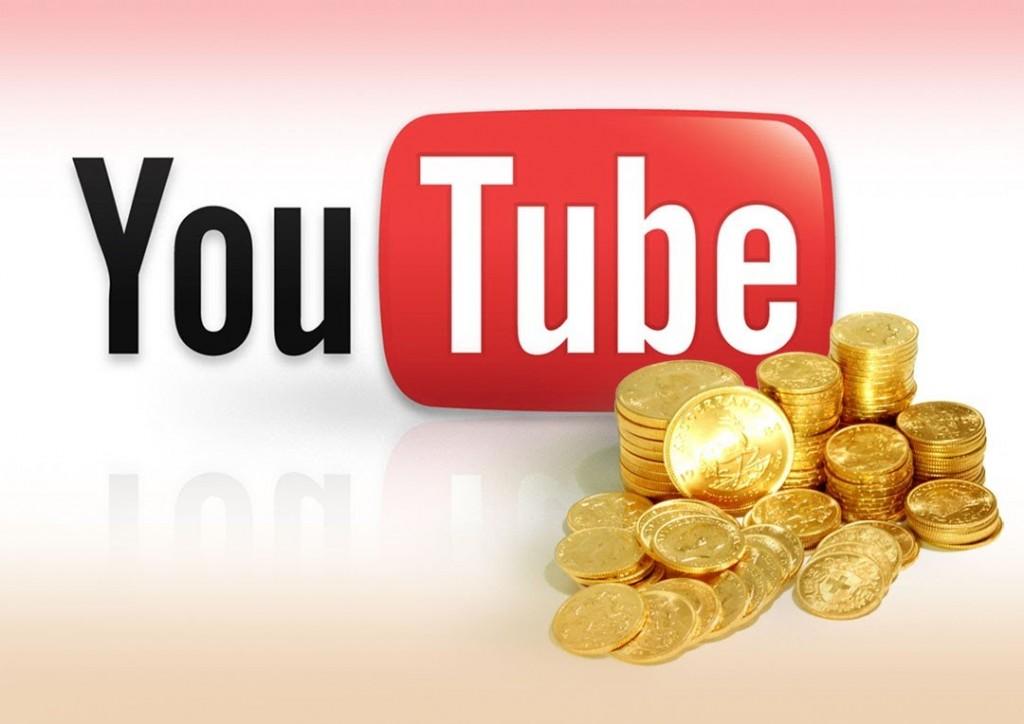youtube money 1024x724 - Сколько стоит реклама на ютубе