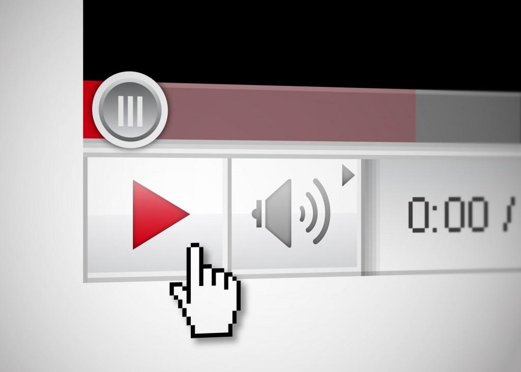 youtube play 1024x731 - Как экономить время при просмотре видеороликов на YouTube?