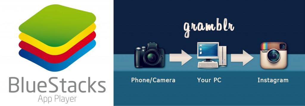 Как добавить фото в Instagram с компьютера?