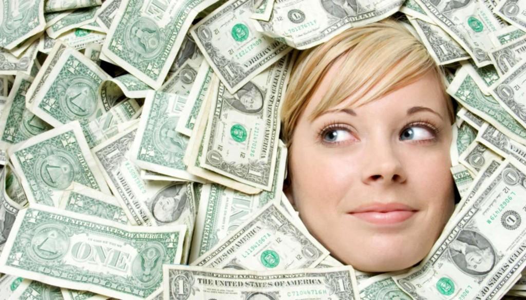 Сколько можно заработать на копирайтинге в месяц?