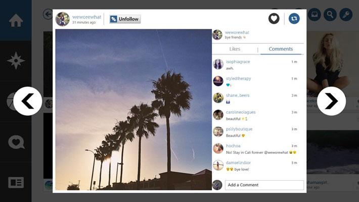 instapic 002 - Как легко зарегистрироваться в Instagram с компьютера?