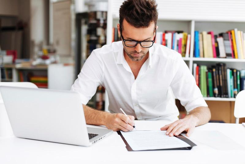 kopirajter 1 - 6 золотых правил копирайтинга - как писать цепляющие и волнующие тексты