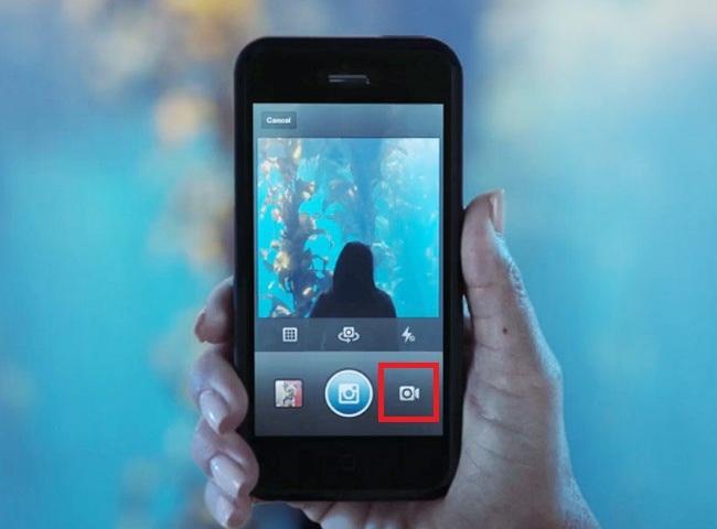 zagruzit video v Instagram1 - Как просто загрузить видео в Instagram?