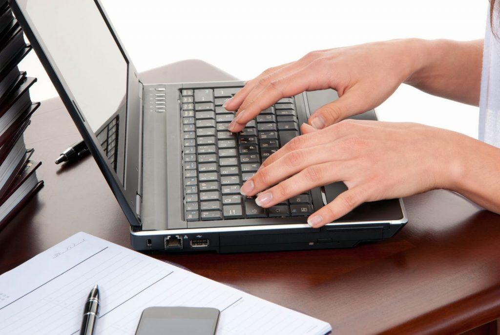 Kopirajting s chego nachat 1 1024x685 - Как заказать копирайтинг для сайта - выбор ключевых слов и подрядчиков