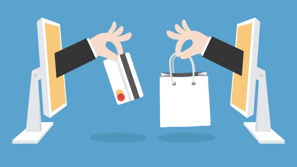Программа по продаже товаров