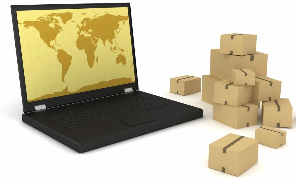 Как быстро организовать продажу китайских товаров через интернет