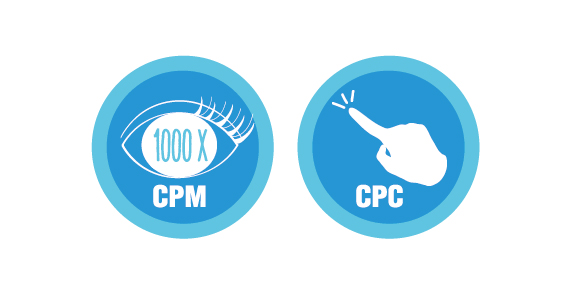 cpm and cpc