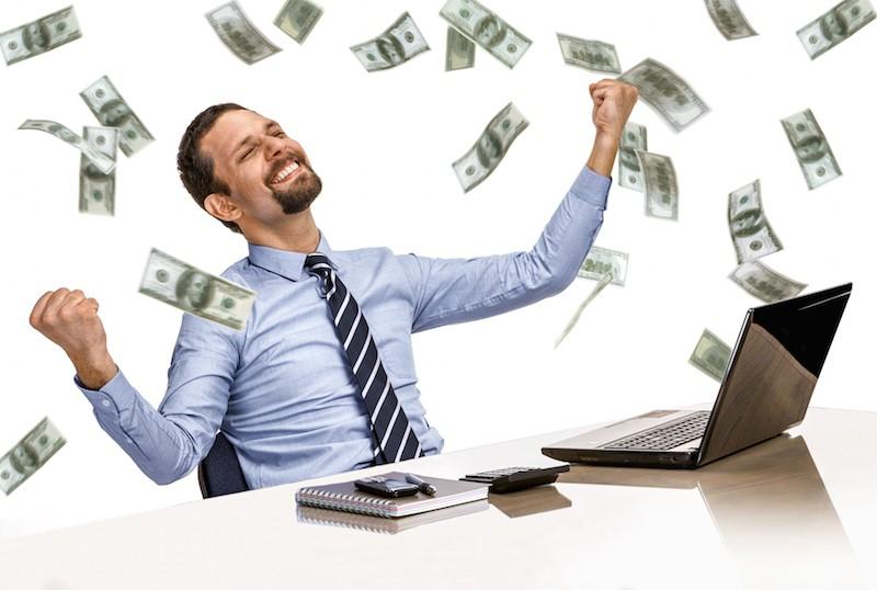 Как заработать 500 рублей за день
