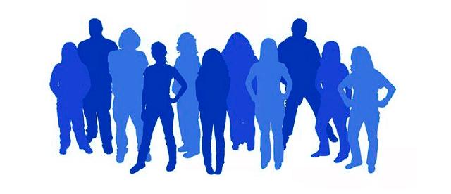 facebook members - Какие бывают группы в фейсбук и как ими управлять