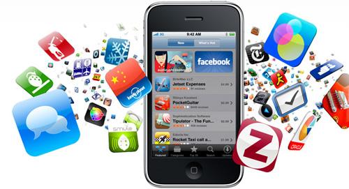mobile apps 2 - Как выбрать СРА для мобильных приложений?