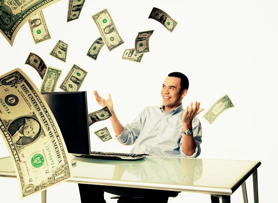 money online785 - Как заработать деньги на просмотре рекламы на автомате?