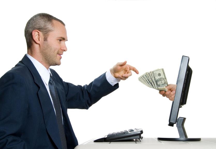 money - Варианты работы на дому от прямых работодателей