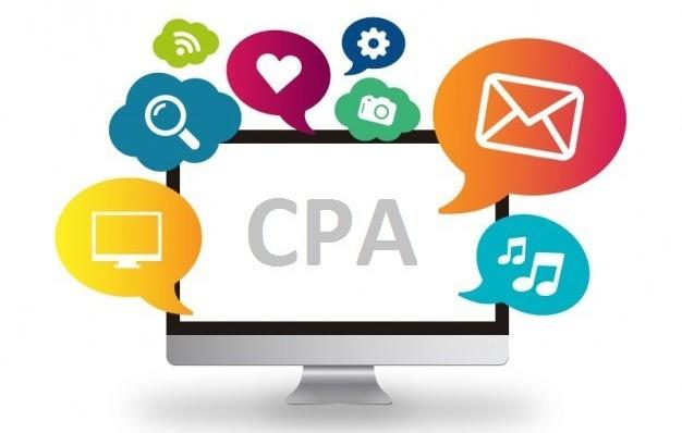 Как начать работать в CPA сетях