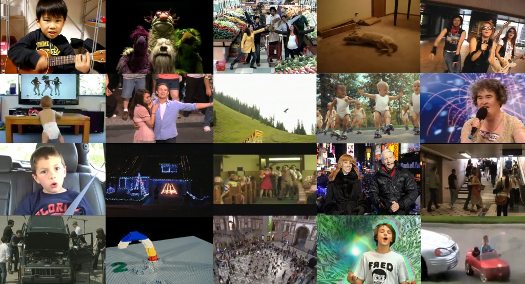 6 крутых идей для записи видео на Ютуб - как и о чем снять ролик, чтобы он стал популярным в Youtube