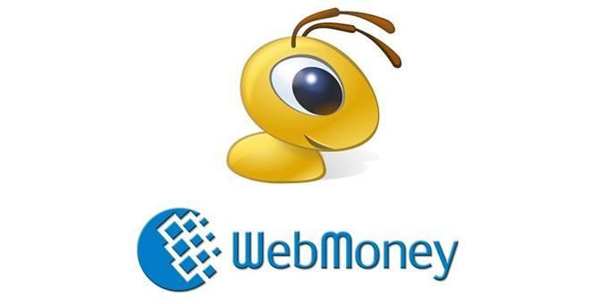 webmoney poster - Как начать работать в партнерской программе платежных систем
