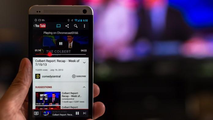 youtube - Как создать канал на ютубе с телефона?