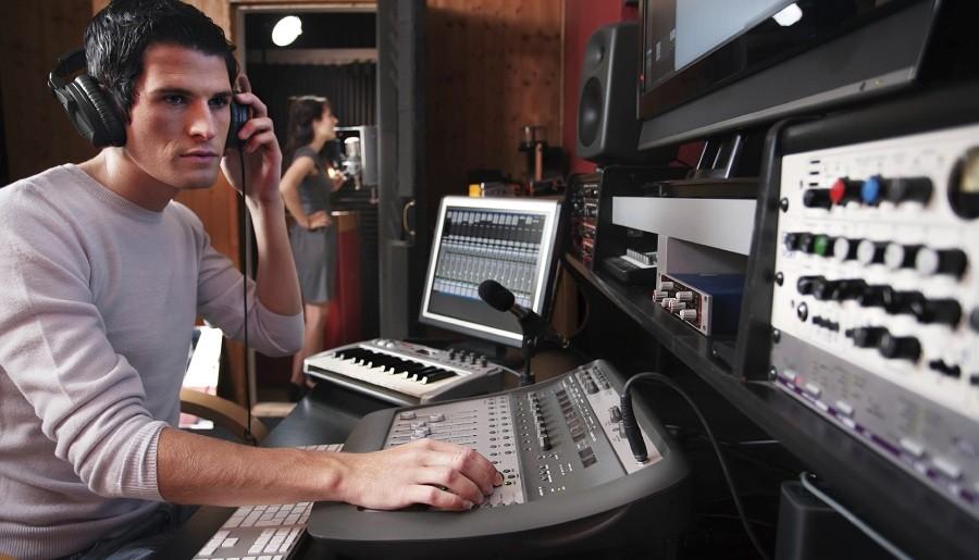 zvukorezh - В чем заключается удаленная работа звукорежиссера